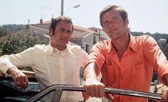 """Vor über 40 Jahren startete die legendäre TV-Serie """"Die Zwei"""". Demnächst wird einer der Hauptdarsteller versteigert"""