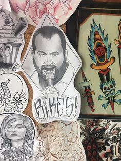 Tattoo shops cleveland ga