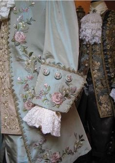 haute couture fashion Archives - Best Fashion Tips 18th Century Dress, 18th Century Clothing, 18th Century Fashion, 19th Century, Mode Rococo, Rococo Style, 1920s Style, Vintage Dresses, Vintage Outfits