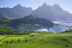 Lofoten Islands #hurtigruten shore excursion