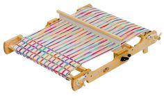 "Schacht 25"" Flip Folding Rigid Heddle Loom"