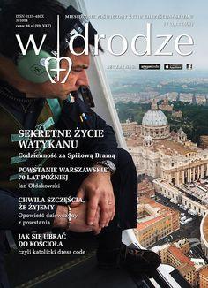 2014 sierpień   Sekretne życie Watykanu   #Wdrodze #dominikanie #press #prasa #wiara #Kościół #religia #Watykan #życie