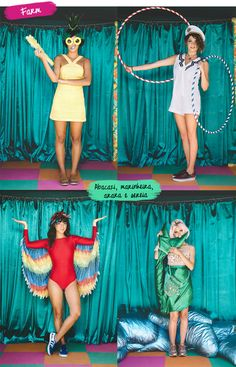 Fantasias Carnaval 2015 Farm