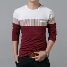 T-Shirt Men 2017 New Autumn Long Sleeve O-Neck T-Shirt Men Brand Clothing Fashion Patchwork Cotton Tee Tops 5XL          Tag a friend who would love this!     FREE Shipping Worldwide     Get it here ---> https://tshirtcounter.com/long-sleeve-o-neck-patchwork-cotton-t-shirt-for-men/    #tshirt #tshirts #tshirtsonline #tshirtdesign #tshirtdress #menstshirts #menstshirt #tshirtmen #tshirtmens #tshirtwomen #tshirtladies #ladiestshirt #goodtshirt #cheaptshirts #qualitytshirt #onlineshopping…