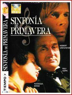 Drama biográfico sobre el compositor del siglo XIX Robert Schumann y su mujer, la pianista Clara Wieck. Fue el suyo un tormentoso matrimonio que fracasó a causa de la fama y el poder de la música. El protagonista, Herbert Grönemeyer, es el cantante pop más famoso de Alemania.