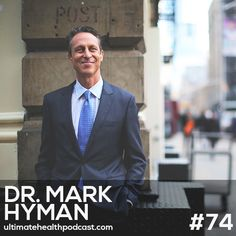 074: Dr. Mark Hyman - Create An Emergency Food Pack | The Pegan Diet | Sugar Is The New Fat