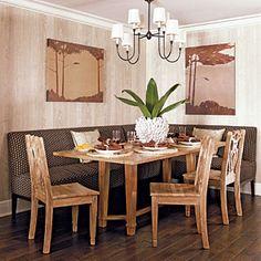 Designer Tricks for Small Spaces | Laid-Back Luxury | CoastalLiving.com