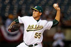 Oakland Athletics vs. Seattle Mariners, Monday, Las Vegas Sports Betting, MLB Baseball Odds, Picks and Predictions – Vegas Coverage