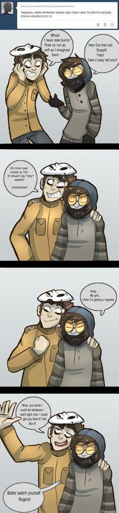 hahahahahhahaaahaaaahahhhaaaaaaa! You: o-0