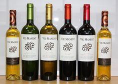 Uno de los tantos vinos chilenos que me encanta...