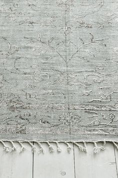 Bomullsmatta Sacramento 140x200 cm