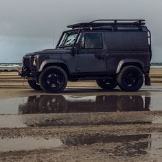 Land rover Defender 90 hard top ready for...
