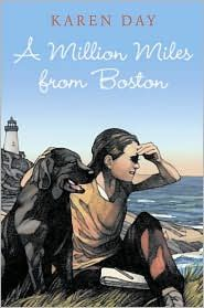 Giveaway: 3 copies of A Million Miles from Boston by Karen Day Perfect Summer Reading for girls going into grade. Pioneer Life, Middle School Writing, Writers Notebook, Reading Levels, Chapter Books, Read Aloud, Beautiful Children, Elementary Schools, Childrens Books