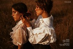 """""""AMISH"""" by Virginia Di Mauro  An exclusive for Vulkan Magazine Online. See full story at  http://www.vulkanmagazine.com/amish-by-virginia-di-mauro/     #Fashion #FashionMagazine #FashionEditorial #Highfashion #model #photographer #fashionblog #editorial #stylist #makeup #makeupartist #model #fashionnews #Photography #news #fashionphotographer #fashionnews #Model #FashionModel #MassimoDutti #amish #asos #womenswear #Bonsui ..."""