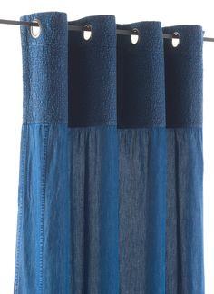 En fil d'indienne Créateur de textile pour la maison : plaids, dessus de lit, Rideaux