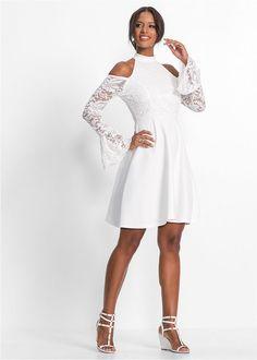 Sukienka z koronką Piękna sukienka z • 189.99 zł • bonprix