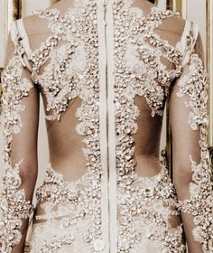 Givenchy Haute Couture Autumn/Winter 2010