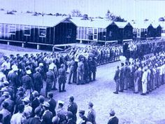 Informer: Southwest Louisiana site of several German POW camps   Lake Charles American Press