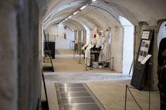 Batteria Pisani Museum | Cavallino-Treporti | Venice | Italy The Locals, Museum, Architecture, Arquitetura, Architecture Design, Museums