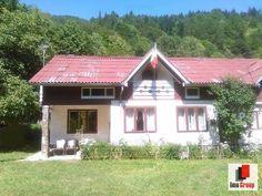 Casa de Vacanta - Duplex- Izvorul Muntelui - Comision 0%