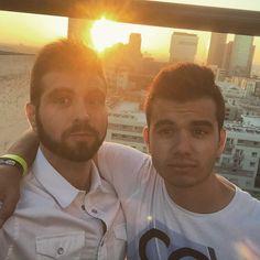 Frank & Samuel ^^