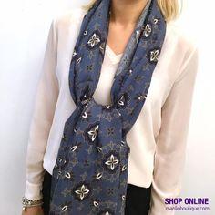 Sciarpa Gierre €67 www.manlioboutique.com Sconto 10% sul primo ordine!  #scarves #accessories #fashion #style #moda