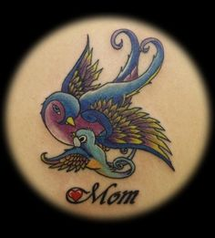 """I would get this for my son so instead of mom it will say """"Jason"""""""