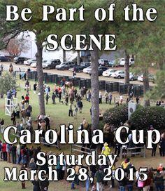 Carolina Cup: Home Page