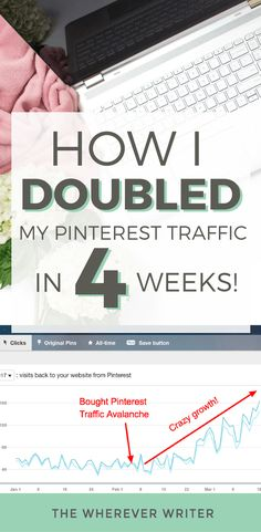 Pinterest Tips for Bloggers | Pinterest Traffic Avalanche Review