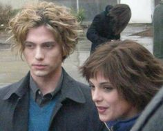 'Twilight's' Jackson Rathbone: Vintage Video Alice Twilight, Jasper Twilight, Twilight Cast, Twilight Pictures, Alice Cullen, The Cullen, Alice And Jasper, Jackson Rathbone, New Moon