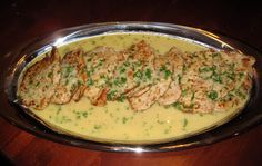 Confessions of a Cookaholic: Veal Scallopini Piccata.because, I like it saucy! Veal Recipes, Lamb Recipes, Dinner Recipes, Cooking Recipes, Healthy Recipes, Dinner Ideas, Savoury Recipes, Party Recipes, What's Cooking