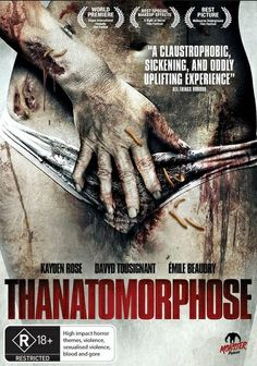 Thanatomorphose On Viooz - Viooz Movies Horror Movie Posters, Horror Movies, Creepy Movies, Movie Market, Film Genres, Movie Shots, Woman Movie, Marvel Films, About Time Movie