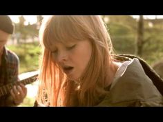 Lucy Rose - Place she is the best musician I have ever listened to!