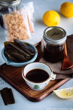 Homemade Ponzu Sauce Recipe ポン酢 | Easy Japanese Recipes at JustOneCookbook.com