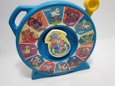 Fisher-Price - See 'n Say - The Farmers Says