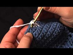 Video Tutorial: Spike Cluster Stitch (SPC)