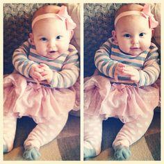 baby Amelia!!!!!!! So precious
