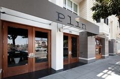Alexander Alioto's Plin Brings Italian to the Mission - Eater Inside - Eater SF