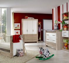Simple Babyzimmer Wimex Emily