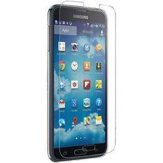 Iessentials Samsung Galaxy S 5 Tempered Glass Screen Protector (pack of 1 Ea)