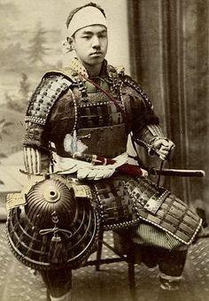 Bushi 武士