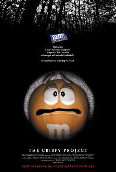 The Crispy Project Mars Candy Company, Cinema Posters, Movie Posters, Candy Logo, M&m Characters, M Wallpaper, House Of M, M M Candy, Candy Companies