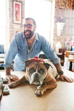 Pampered Pups From HGTV's Posh Pets : On TV : Home & Garden Television
