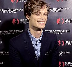 Matthew Gray Gubler, Matthew Grey, Dr Reid, Dr Spencer Reid, Spencer Reid Criminal Minds, Criminal Minds Cast, Beautiful Boys, Pretty Boys, Gorgeous Men