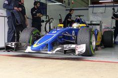 Sauber, preparados para continuar con los buenos resultados