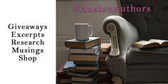 #AustenAuthors