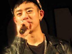150228 B.A.P 대현 눈물+멘트 (feat.울지마)