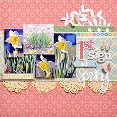 GCD Studios: It's Spring Time at GCD