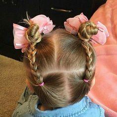Pretty braided hairstyles ideas for cutie pie little princess 52 Little Girl Hairdos, Lil Girl Hairstyles, Princess Hairstyles, Teenage Hairstyles, Pretty Braided Hairstyles, Updo Hairstyle, Braid Hairstyles, Hairstyles Haircuts, Wedding Hairstyles