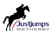 JustJumps Wetherby Logo by Abi Young - Graphic Designs https://www.facebook.com/AbiYoungGD2015